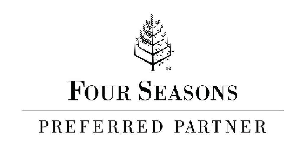 Four Seasons Preferred Partner extras: When you book through us, you will enjoy exclusive Four Seasons Preferred Partner benefits. Ask me for further details.