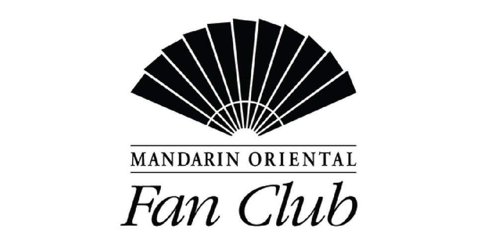 Mandarin Oriental Fan Club extras:  • One category room upgrade at check-in • Daily continental breakfast for two • Complimentary high speed internet • $100 food and beverage or spa credit • Personalized welcome gift