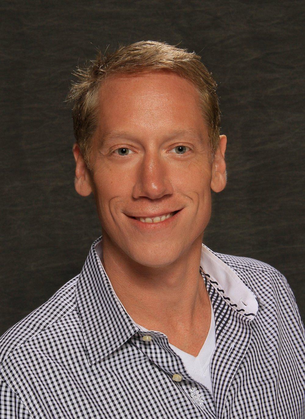 Brian Payntar Harris,Founder