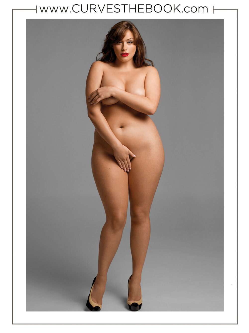 Jennifer Maitland for CURVES