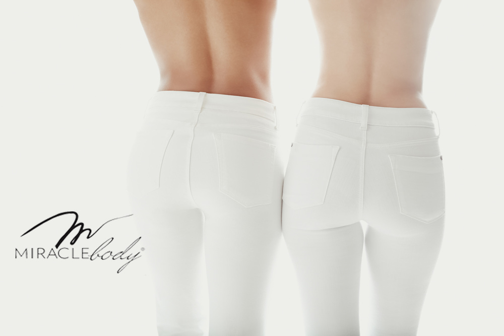 Miracle Body campaign