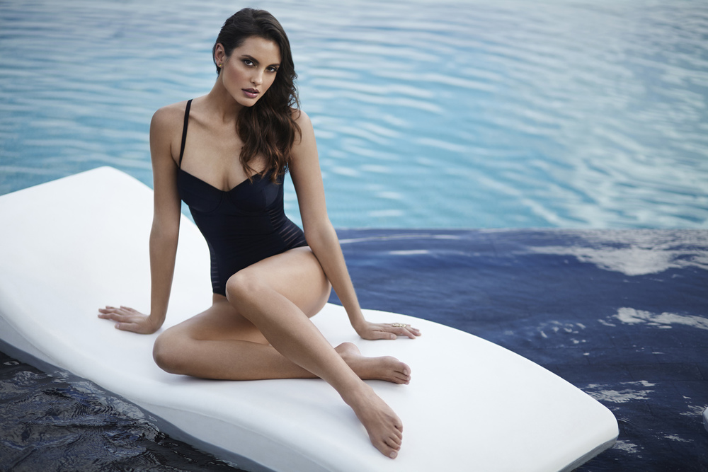 Lord&Taylor swimwear