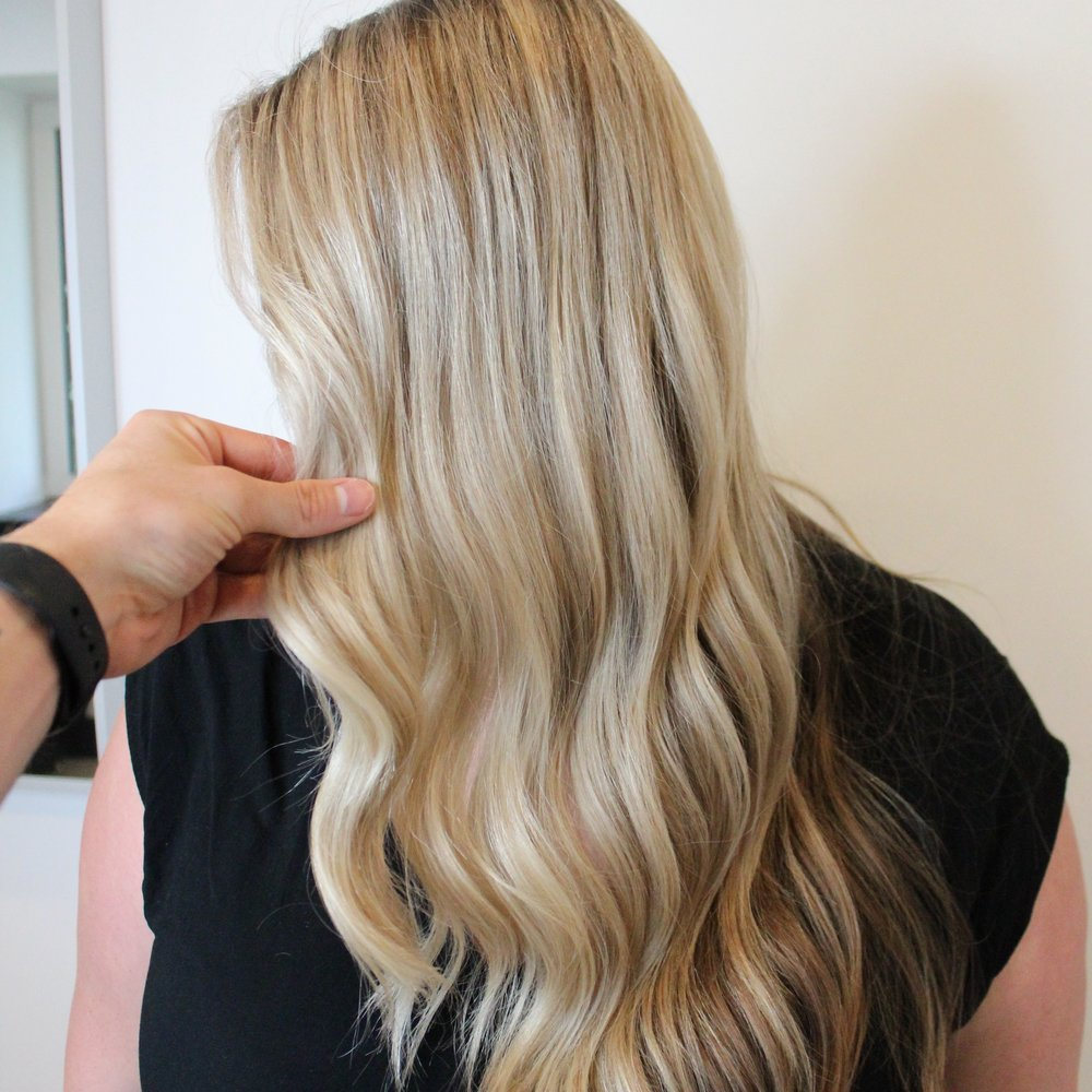 Out Of The Dark And Into The Light Salon Beau Boston Balayage