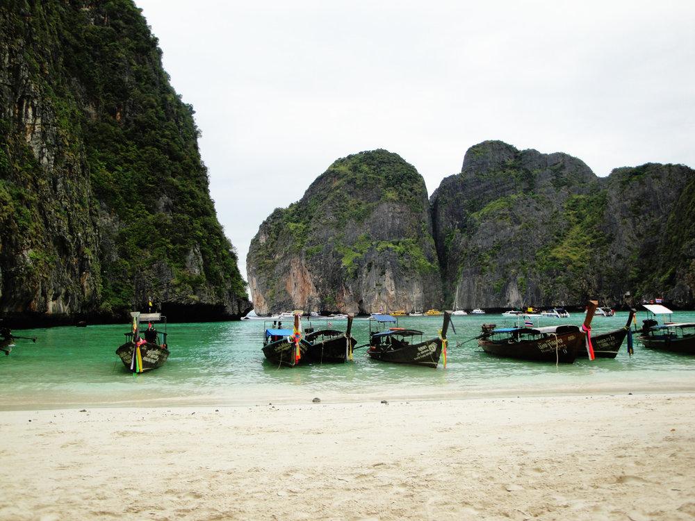 Ko Pi Pi Thailand