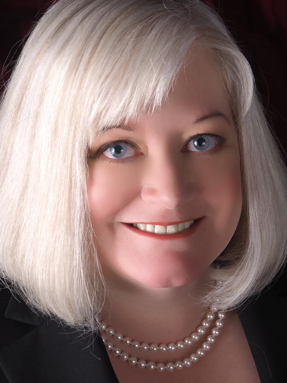 Wendy Morris, Attorney