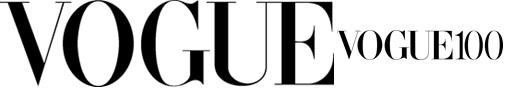 The  100 YEAR ANNIVERSARY  of British Vogue
