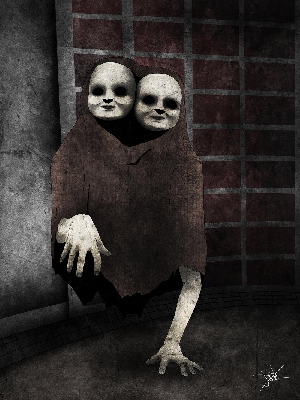 The Locane Twins