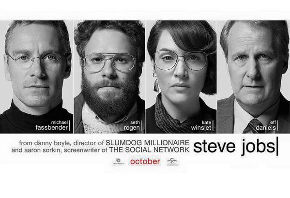 Steve Jobs (2015) — Epsilon Reviews