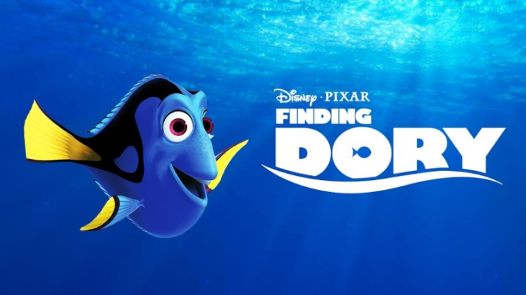 Finding Dory washed away any doubts at a repeat #1 spot with an estimated $72.95 Million.