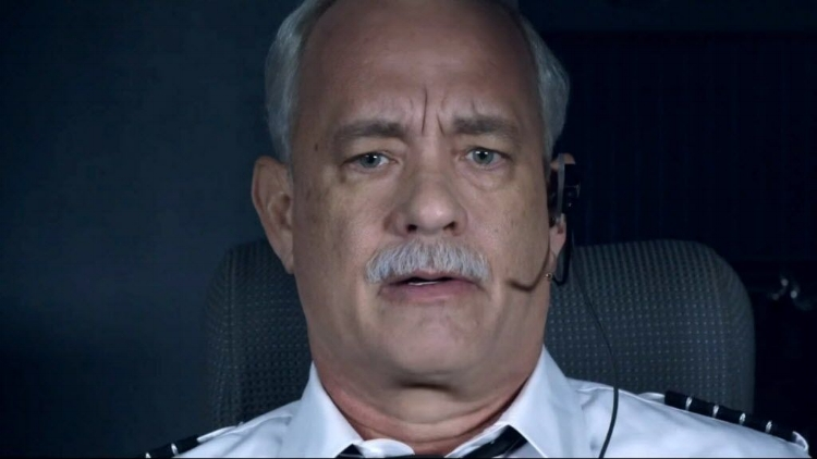 Sully coasted to the top of the box office with an estimated $21.65 Million.
