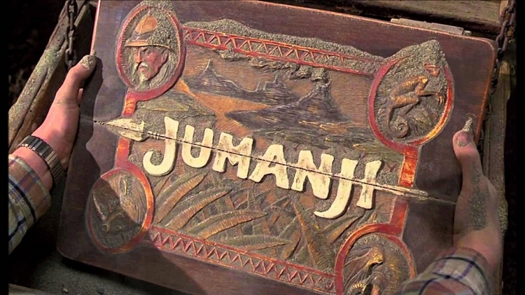 The king has returned.  Jumanji: Welcome to the Jungle  reclaimed the top spot with an estimated $10.9 million.