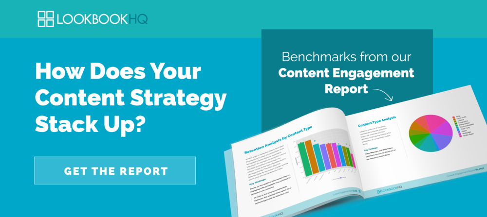 Content Marketing Benchmark Report