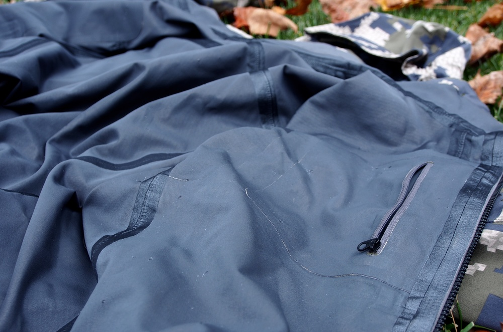 Kuiu Yukon Rain Jacket