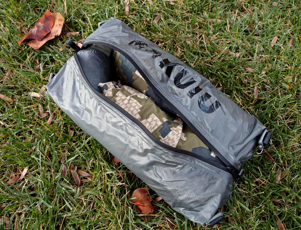 KUIU Zip Dry Bag - LARGE