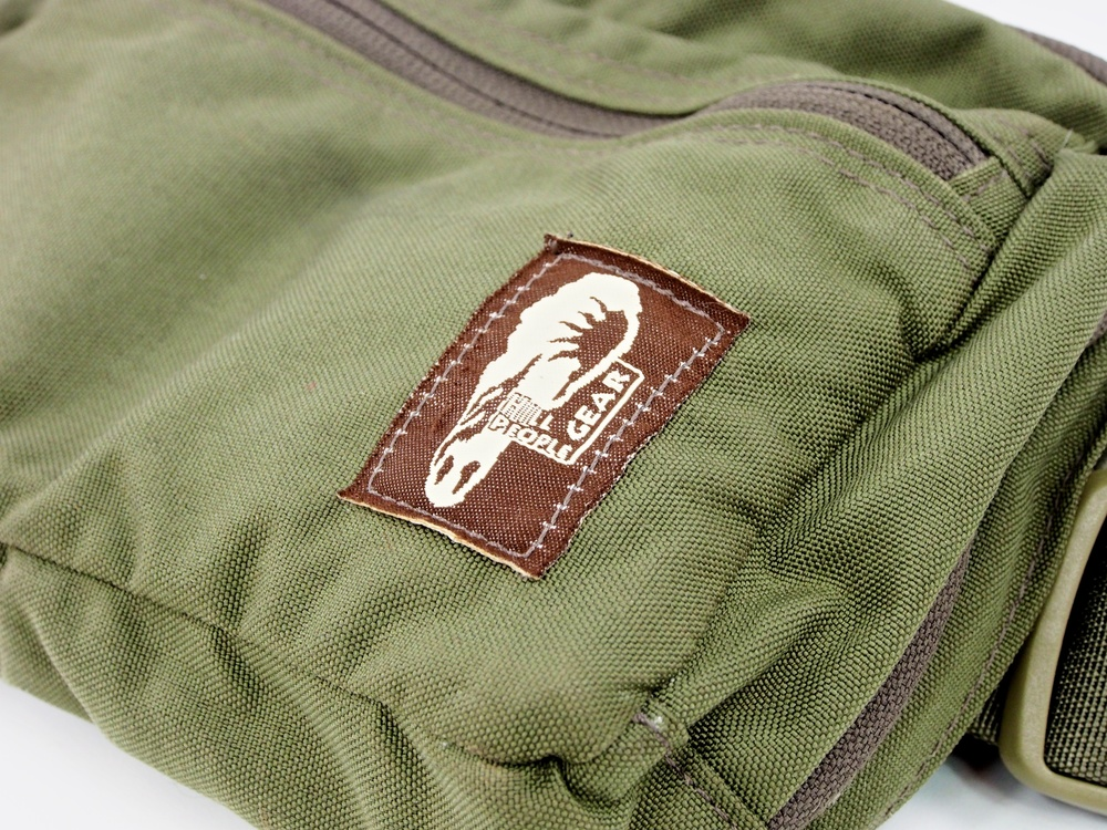 Hill People Gear is a small American company dedicated to designing functional backcountry gear.