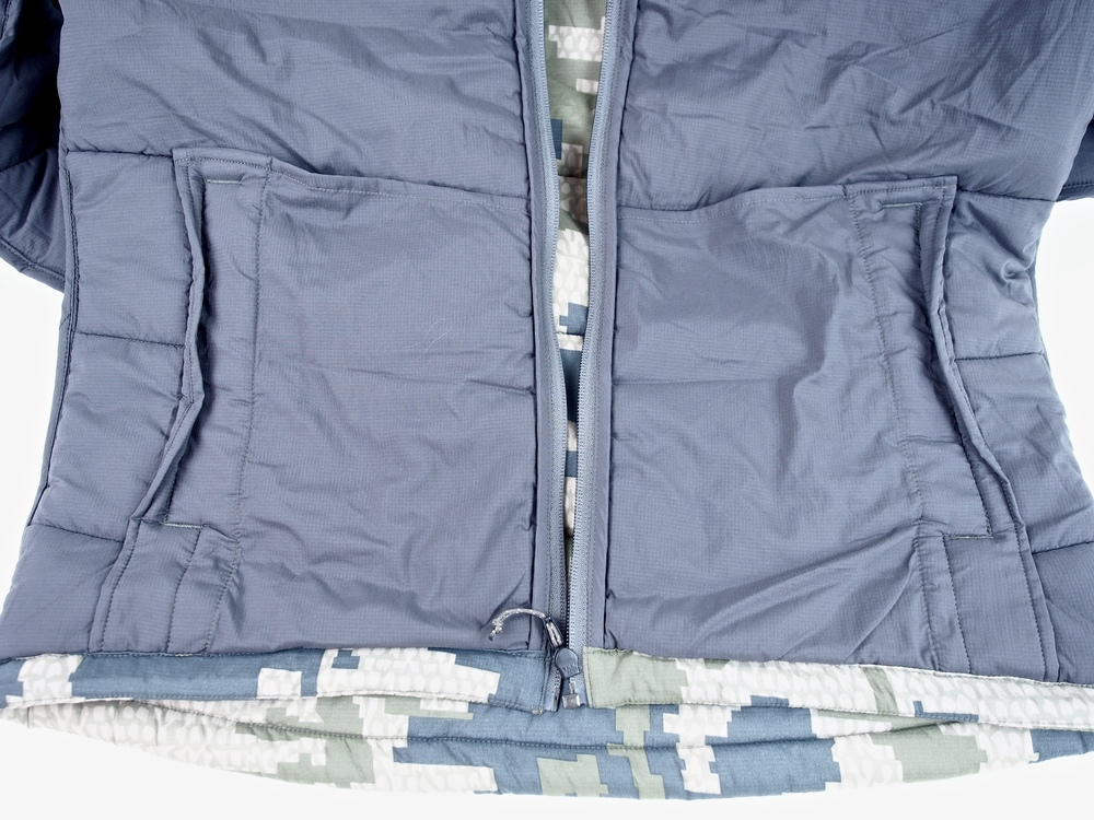 Kuiu Teton Insulated Jacket