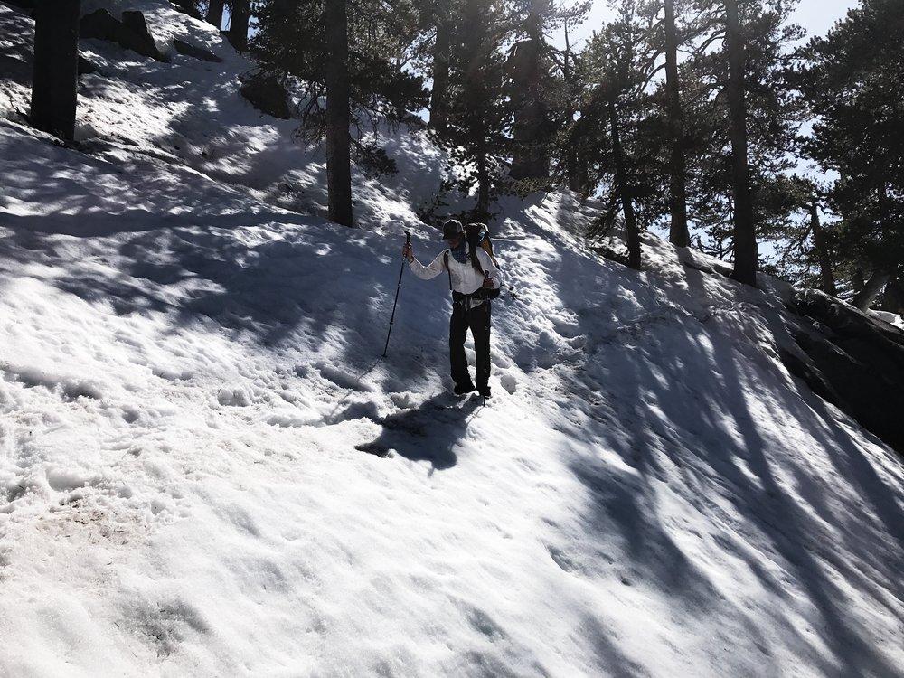 Snow games...