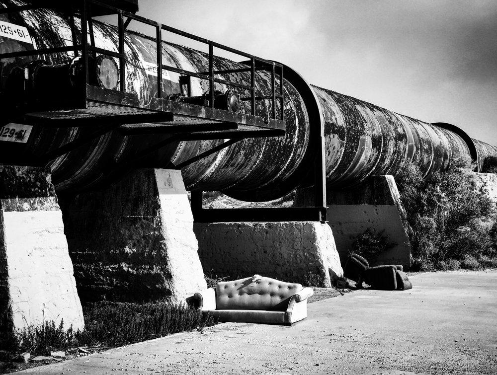 LA Aqueduct