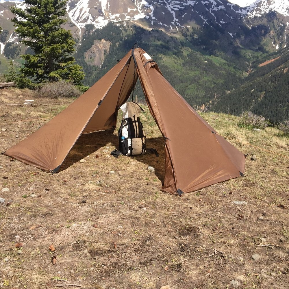 Seek Outside Cimarron - For an all around tent that can be both a basecamp tent and a