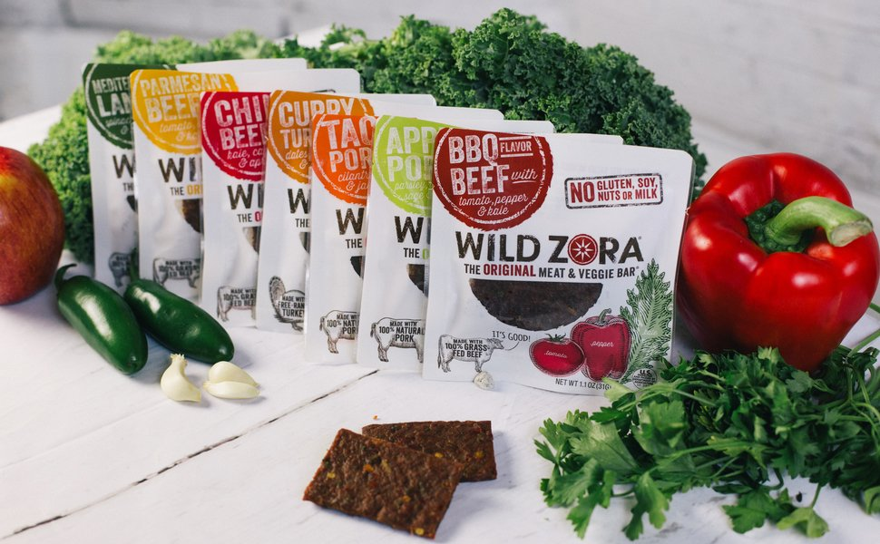Wild Zora & Paleo Meals To Go - Wild Zora is a great option for backpacking adventures if you're looking for a cleaner diet while in the backcountry.  Their ingredients is top notch and if you have food allergies, it might be a solid option for you.  Together with Paleo Meals To Go, Wild Zora offers meat and veggie bars along with full on meals that are freeze dried and rehydrate in no time.