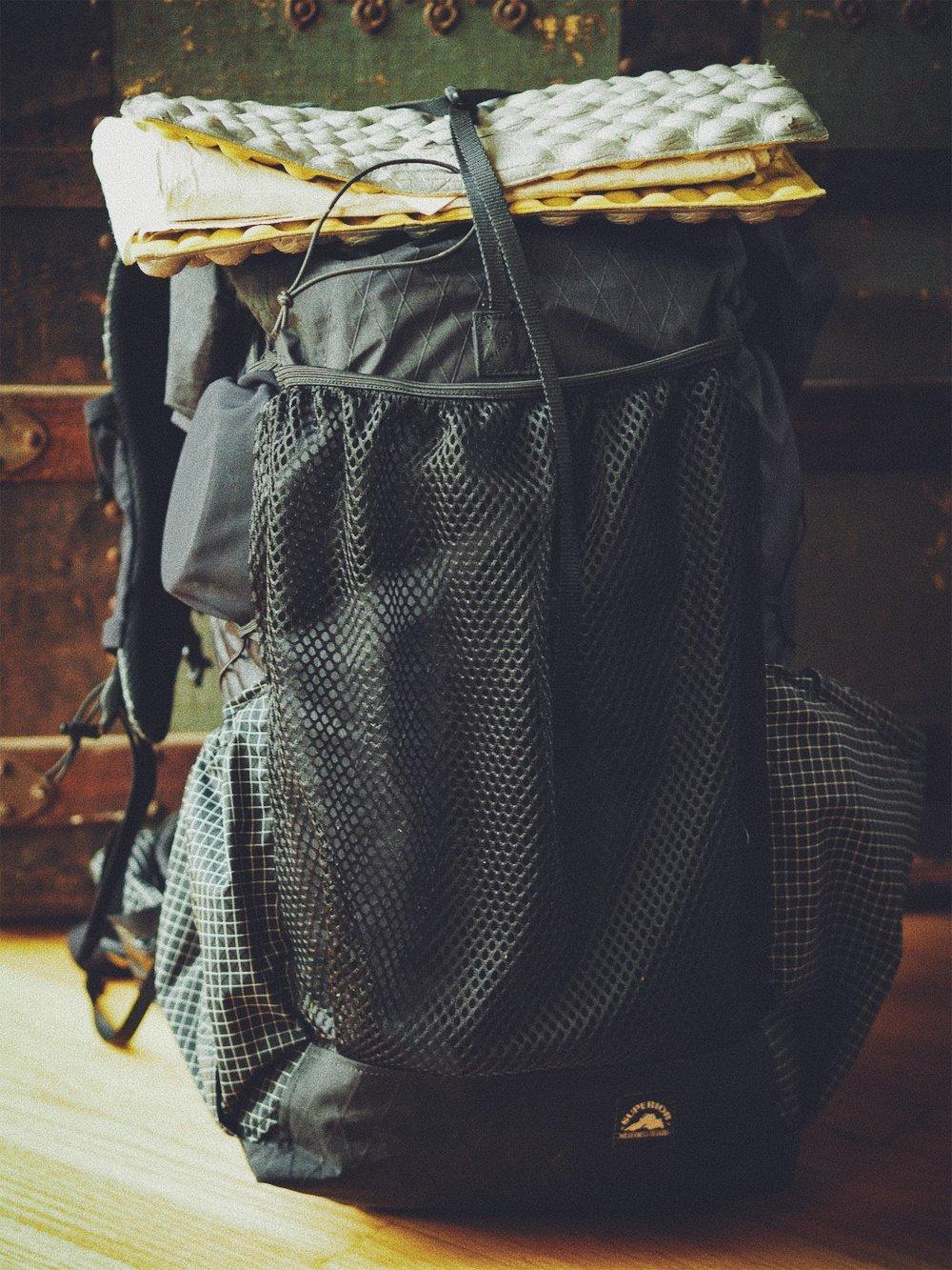 Backpacks - asdlkfalksjdfadslfkasldfkadskfja