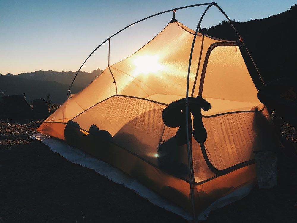 Tents - aflkajsdflkjalsdkfjas