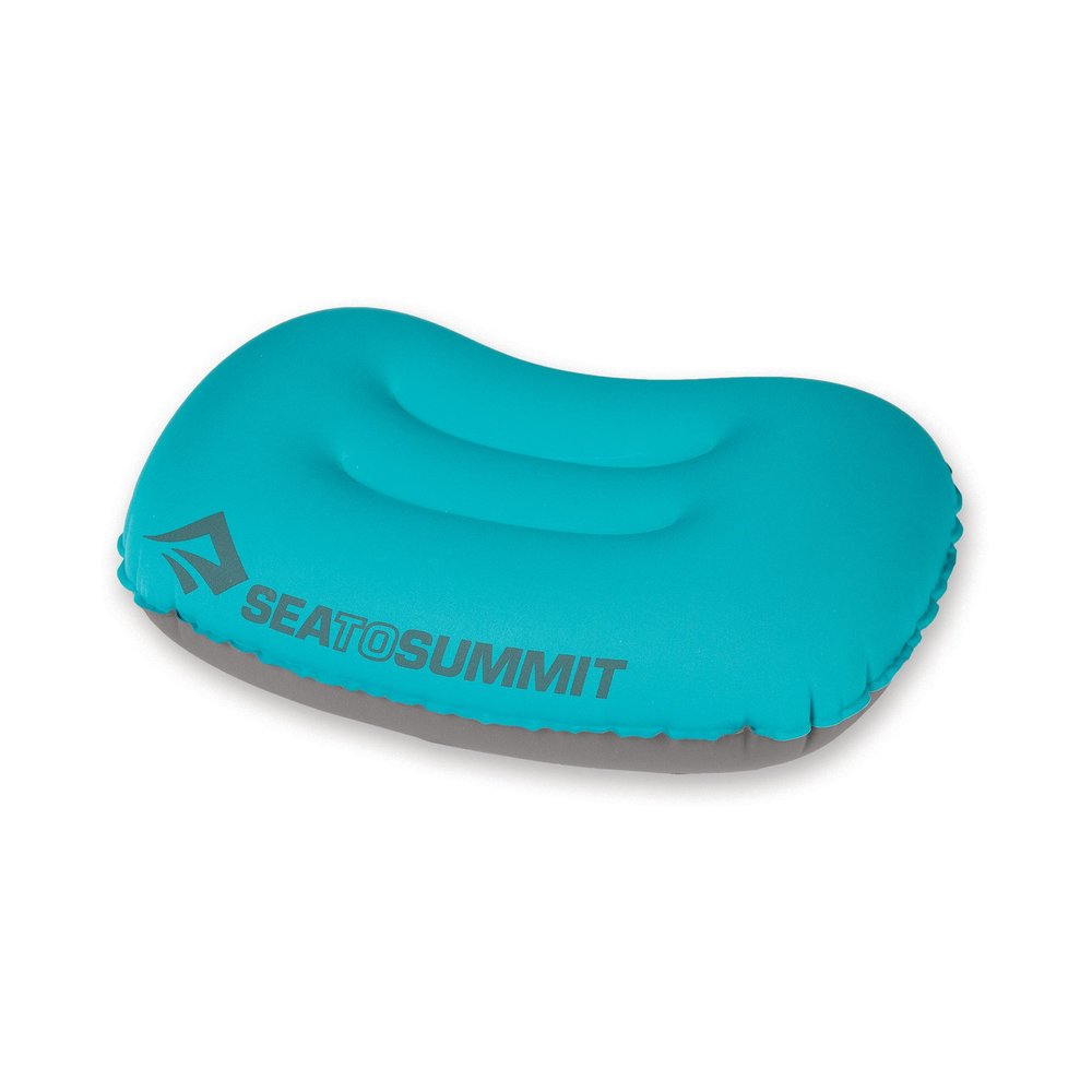 Pillow - Sleep is HUGE when backpacking. Even short trips can be miserable if you're not sleeping well. For me and many others, a lightweight inflatable pillow is a must have.