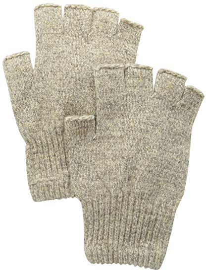 Gloves - Fingerless Wool Gloves: I spent money on gloves of all types and by far the most effective, both in cost and comfort, in all seasons and weather conditions (minus extreme temps) have been a simple set of fingerless wool gloves.