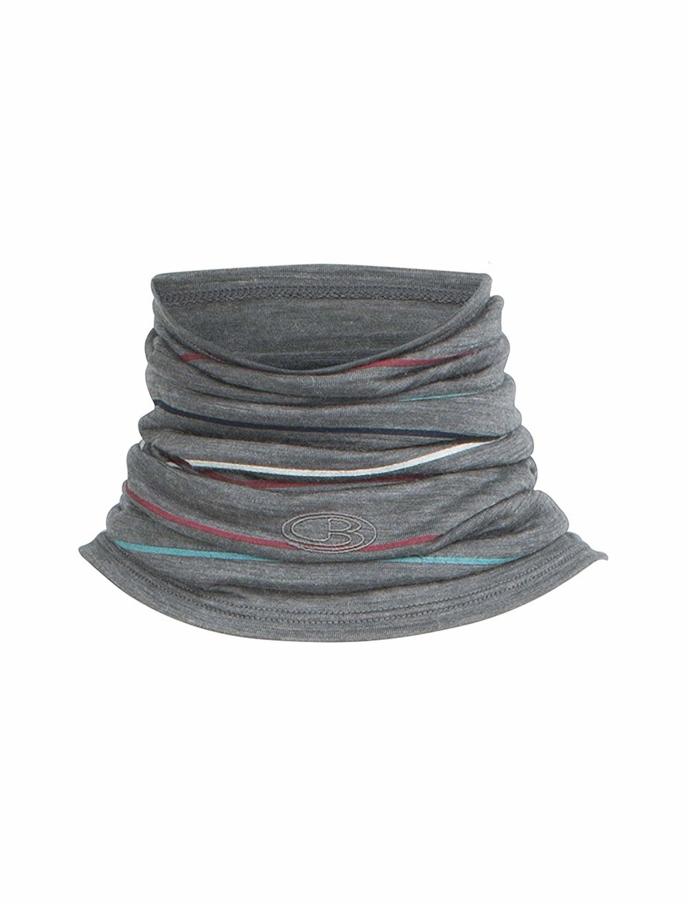 Neck Gaiter - So many options, styles, and prices out there so go have fun finding one you like! Neck gaiters come in handy for cool mornings and evenings or to keep the sun off the face.