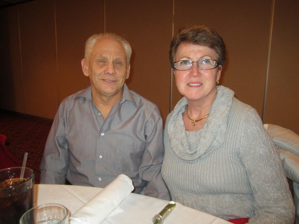 Don & Peggy Karnes
