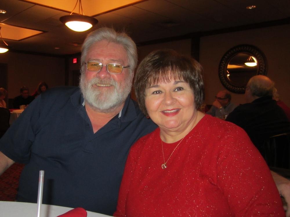 Gerald & Pamela Kimble