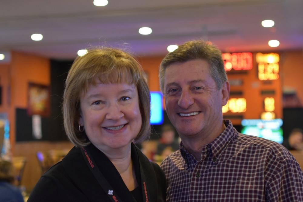 Patty & Todd Sage