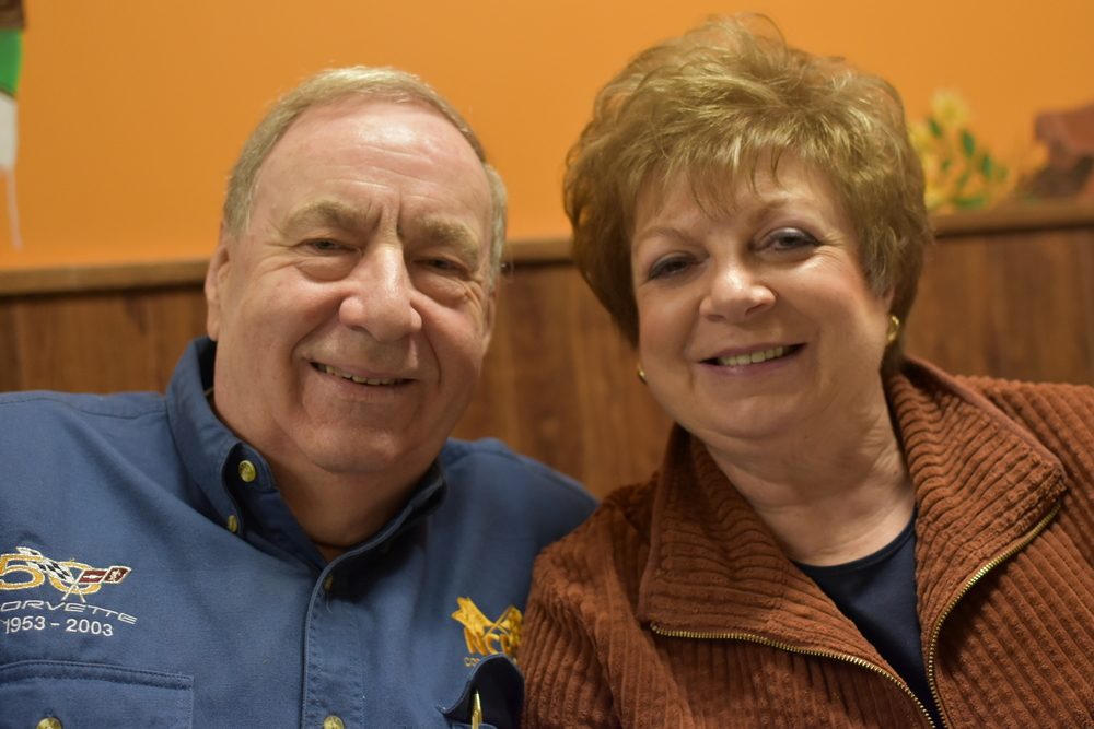 Jack & Janet Mooberry
