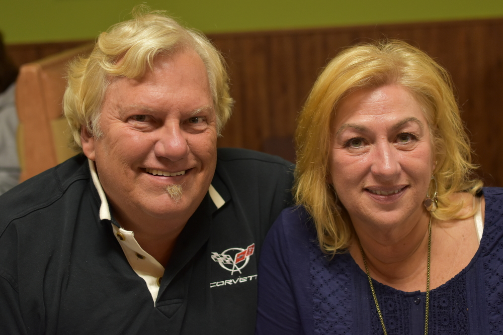 Steve & Diane Klimstra