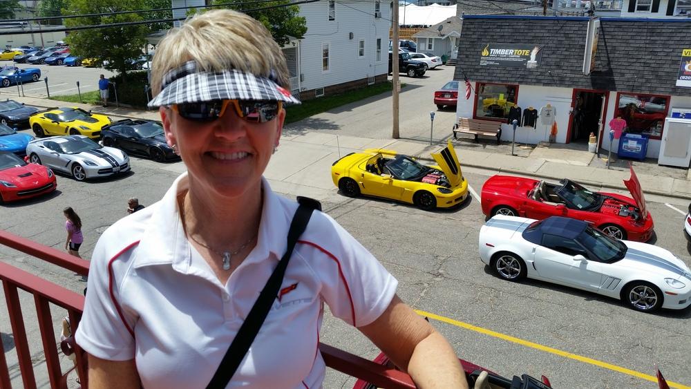Corvette Adventures Post Parade Dells Car Show 2.jpg