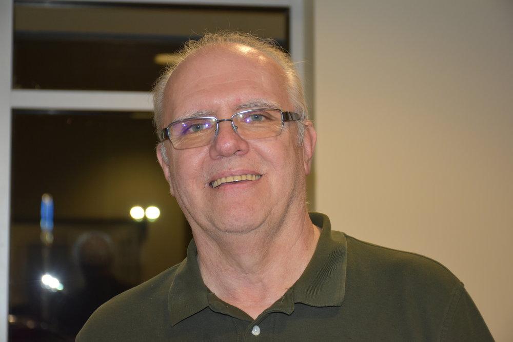 Bernie Ferneau