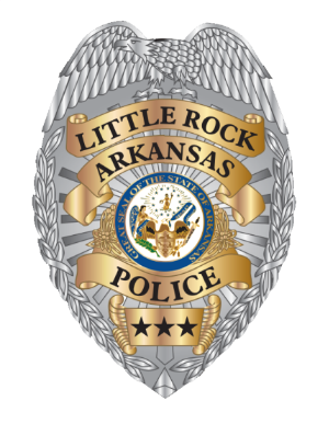 LRPD Badge