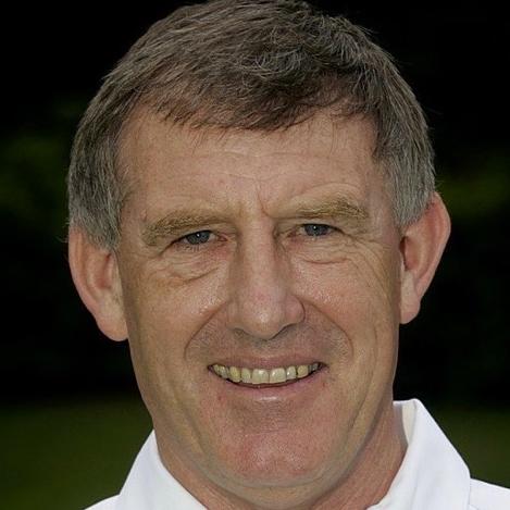 BERT van LINGEN Former Assistant Coach - Holland Youth and Senior National Teams