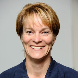 VERA PAUW Former Head Coach - Scotland, Holland, Russia and South Africa Women's National Teams