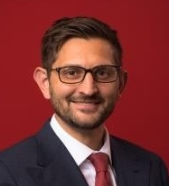 TIM BEZBATCHENKO Senior Vice-President of Soccer Operations & General Manager of Toronto FC
