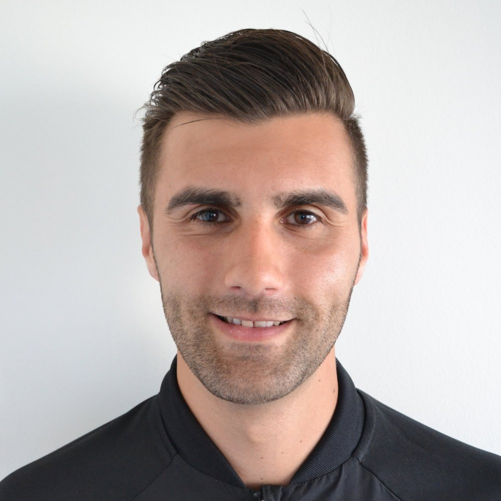 BILLY WILSON Manager of Player Development for Ontario Soccer
