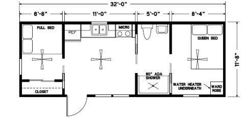 Bbs 03 Big Bear Series Floor Plans on wiring a electrical outlets