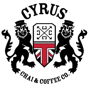 CYRUS: CHAI & COFFEE CO.