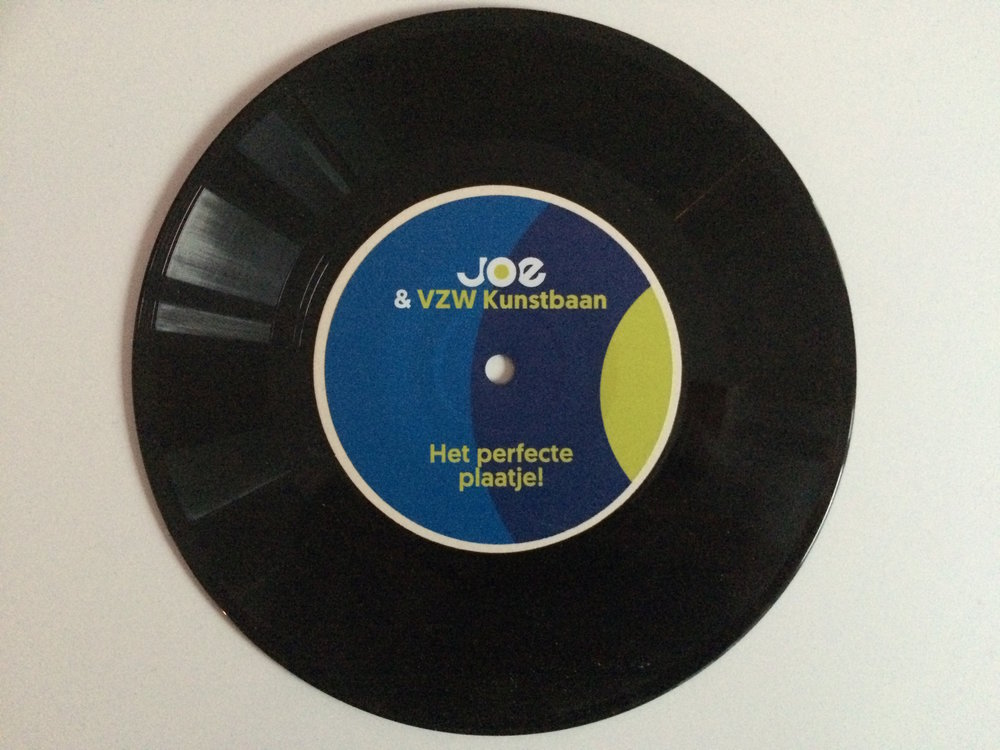 Joe fm & KunstBaan - Het perfecte plaatje!