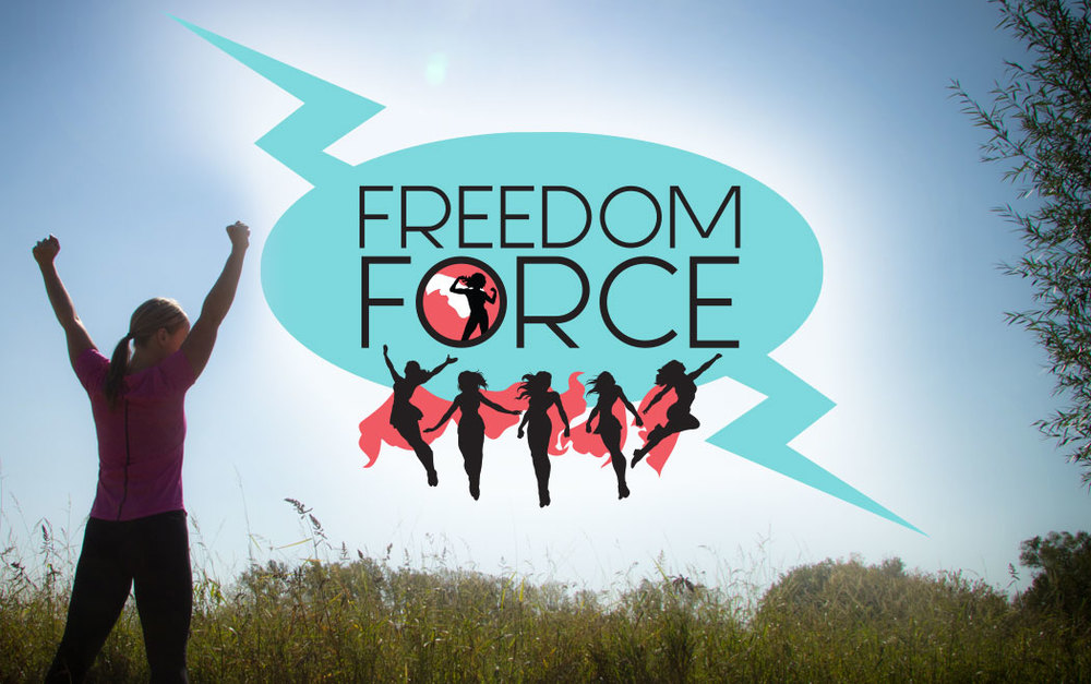 Team Freedom Force