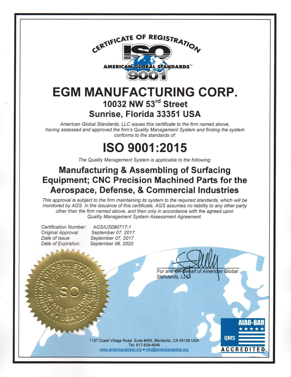 EGM ISO Certification.png