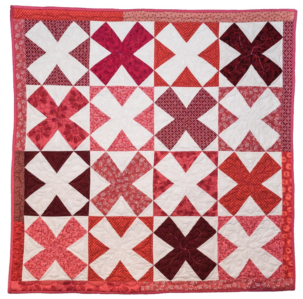CHECK OUT MORE QUILT PHOTOS HERE.