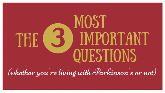 3 Most Important Questions Blog Header