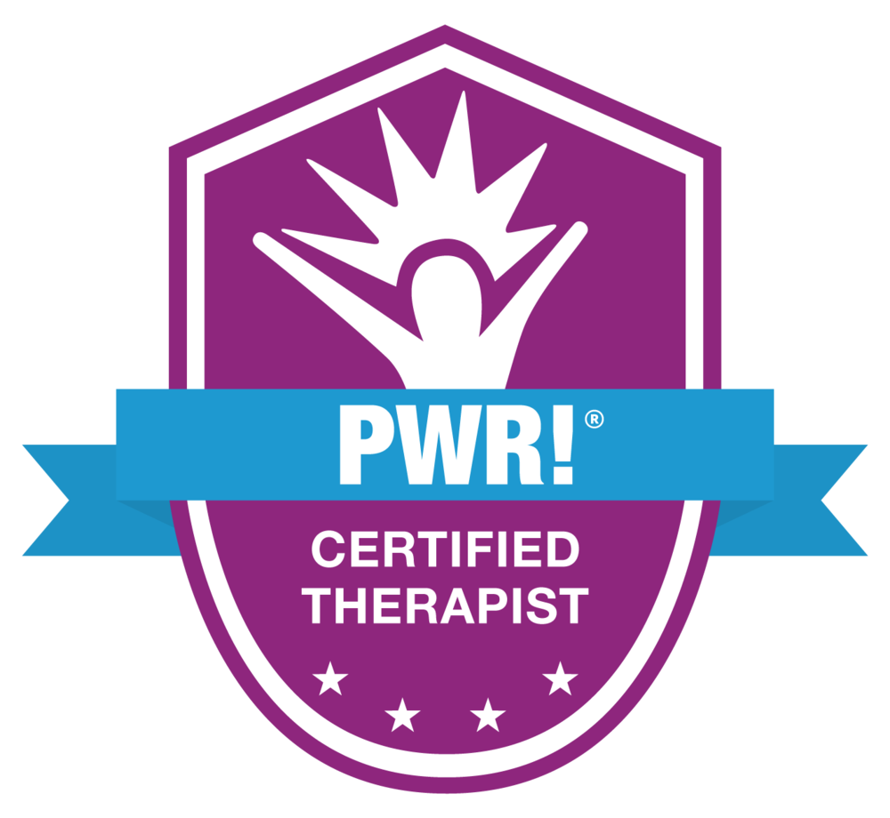 PWR! Therapist Registry