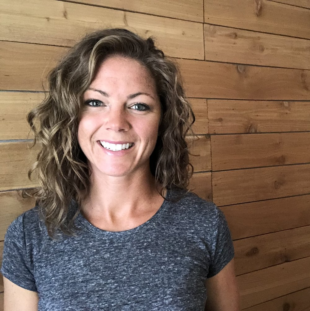 Sarah King Invigorate Physical Therapy and Wellness Austin Texas